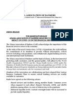 Ghana Association of Bankers
