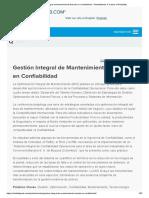 Gestión Integral de Mantenimiento Basada en Confiabilidad - Reliabilityweb_ A Culture of Reliability.pdf