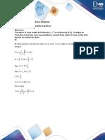 Tarea 3 – Aplicaciones de las Integrales^LL
