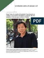 Entrevista Kam Yuen