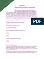 UNIDAD 9 Teoría y Dcho Constitucional