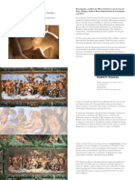 Representaciones de Eros y Psique desde el renacimiento hasta la actualidad