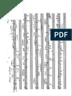 Ponce - Sonatina Meridional (Manuscript)