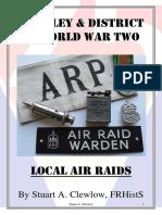 ww2 local air raids 2020