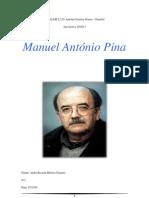 Manuel Antnio Pina