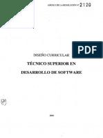 Diseño curricular TSDS.pdf