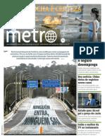 20200320 Metro Sao Paulo