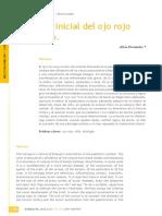 Abordaje inicial del ojo rojo en el niño.pdf