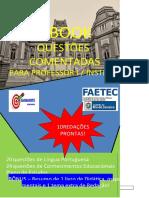 E-book-Professor I FAETEC.docx