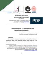 Una aproximación a la Bildung Uruguay 2016.pdf