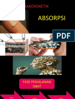1. absorpsi, distribusi, eskresi - Copy.ppt