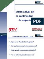 090476 -SeguridadDeSistemas -Día09 -Continuidad_FAV.ppsx