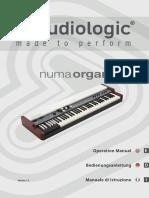 NumaOrgan-manual