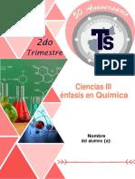 evaluación quimica