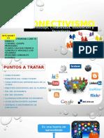 grupal presentacion conectivismo