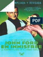 Segura Arturo - John Ford En Innisfree