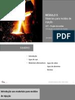Módulo 3 - Materiais para Moldes de Injeção-1.pdf