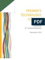 Premier's Technology Council