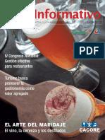 El arte del maridaje - El vino, la cerveza y los destilados.pdf · versión 1