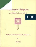 148535099-Lewis-Ralph-Fenomenos-Siquicos