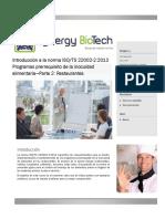 RCI03 ISO 22002