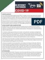 SSi Mobile Qiniq COVID-19