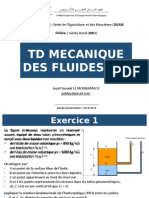 TD mécafluide 1