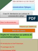1 er Cours CO (Chap 01) _ Bref Historique sur l'évolution des sys de CO
