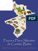 Fauna e Flora Silvestre