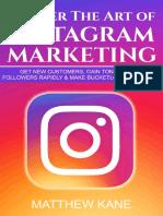 Master The Art of Instagram Marketing.pdf