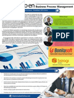 DIPLOMADO IN Business Process Management (BPM)