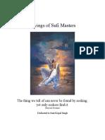 Sayings Arabi Sufi Master.pdf