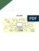 Plataformas E-Learning de software libre y en la nube