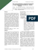 Design de Interface, Uma Investigação a Respeito Dos Elementos