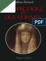 Des prodiges et des hommes - Hélène Renard.pdf