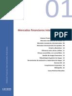 101. Mercados financieros internacionales