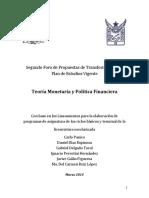 1. PANICO, Díaz, Delgado, Perrotini, Galán, Ruiz. Teoría mon. y pol. financiera (1).pdf