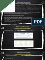 Sistemas de Telecontrol RS 485
