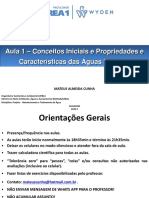 5ATAG A1- Conceitos Iniciais