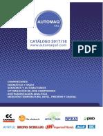 CATALOGO AUTOMAQSRL