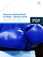 Americas-Boxing-Road-to-Tokyo-Team-Delegations-Handbook