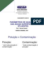 I - QUALIDADE DAS ÁGUAS SUPERFICIAIS..pdf