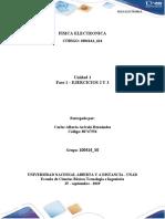 Ejercicio 2 y 3_Carlos Arevalo