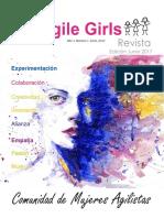 Revista Agile Girls Edición 1 Junio 2017.pdf