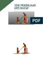 Metode Anti Rayap.ppt