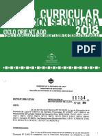 T2DG-ORIENTACIÓN EN CIENCIAS NATURALES 158