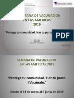 SVA 2019