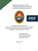 Diseño y Evaluación SPAT Cajamarca