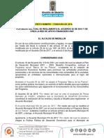 ProyectoDecretoReglamentacionAcuerdo20_2016RAF
