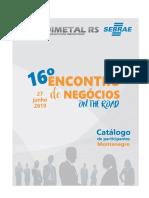 2019 - Catálogo 16º Encontro Metalmecânico (1)
